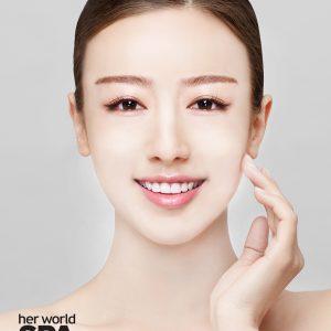 Acne treatment at Estetica Beauty