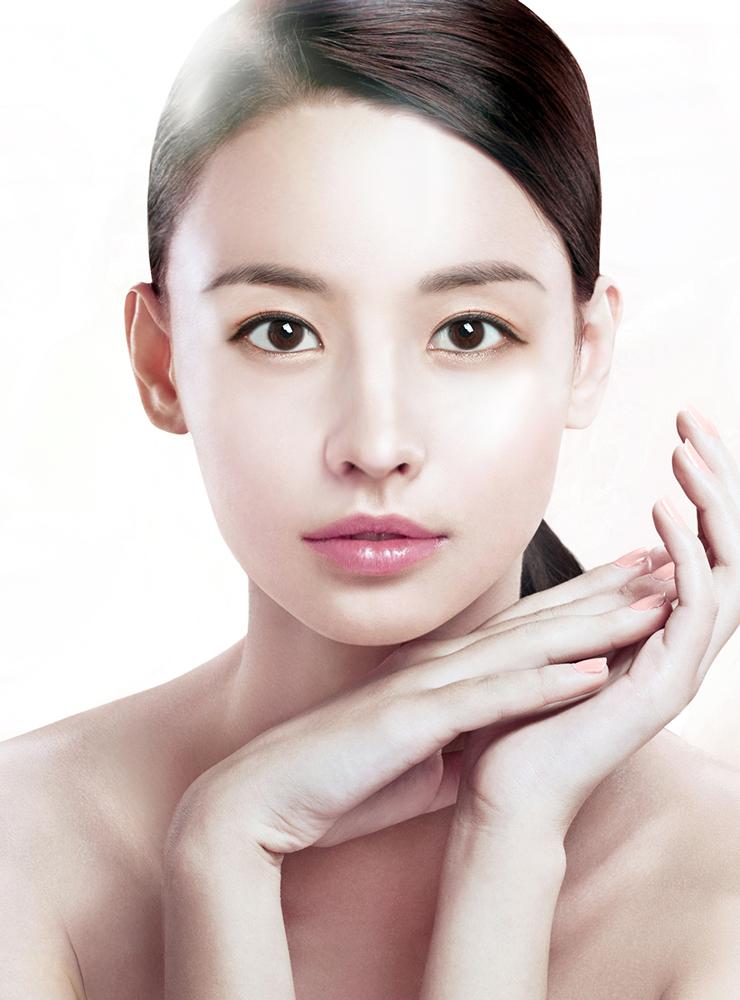 Shine Beauty Beacon M M S Candy Mani: BB DEWY SHINE THERAPY