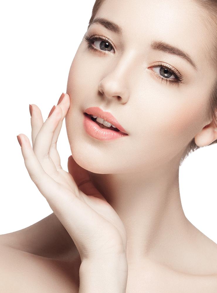 Delicate Skin Care