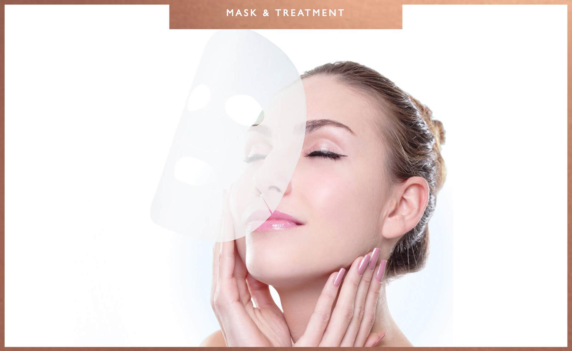 Mask & Treatment